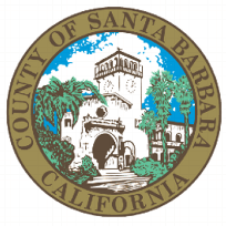 County of Santa Barbara California website