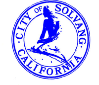 City of Solvang California website